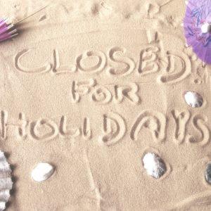 En online sommerkampagne kan hjælpe dig som soloselvstændig med at tjene penge, mens du holder ferie