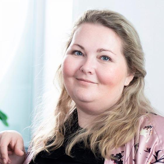 Annebilling.dk | We Are Social